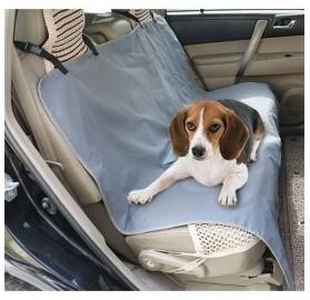 Funda de Asiento de Coche para Mascotas Doggy