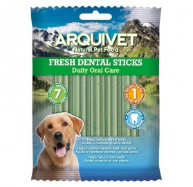 Fresh Dental Sticks Arquivet (7 unidades)