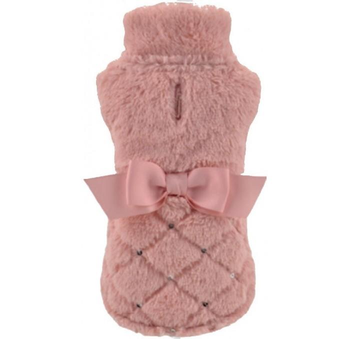Abrigo de Perro Sweet Cotton