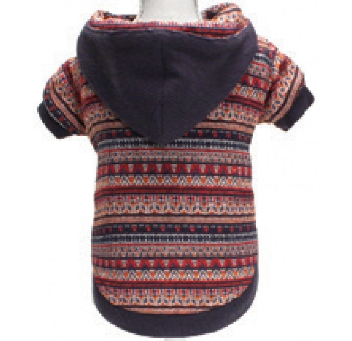 Sudadera para Perro Sweatshirt South America