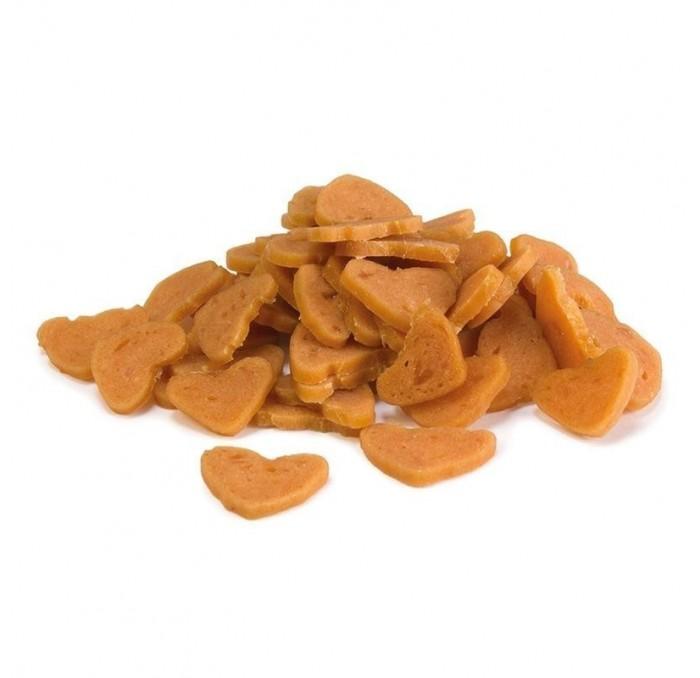 Snack Corazones de Pollo Gato Arquivet