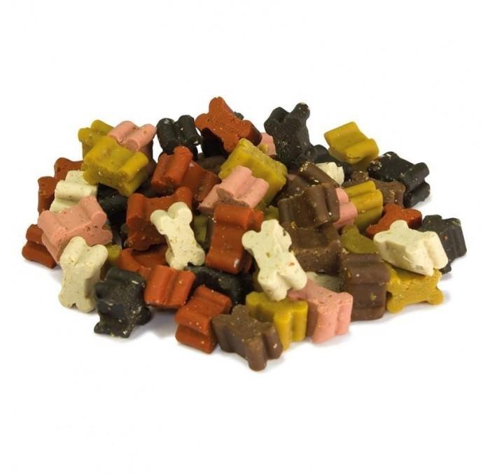 Snacks para Perros Soft Mini Huesitos Mix Arquivet