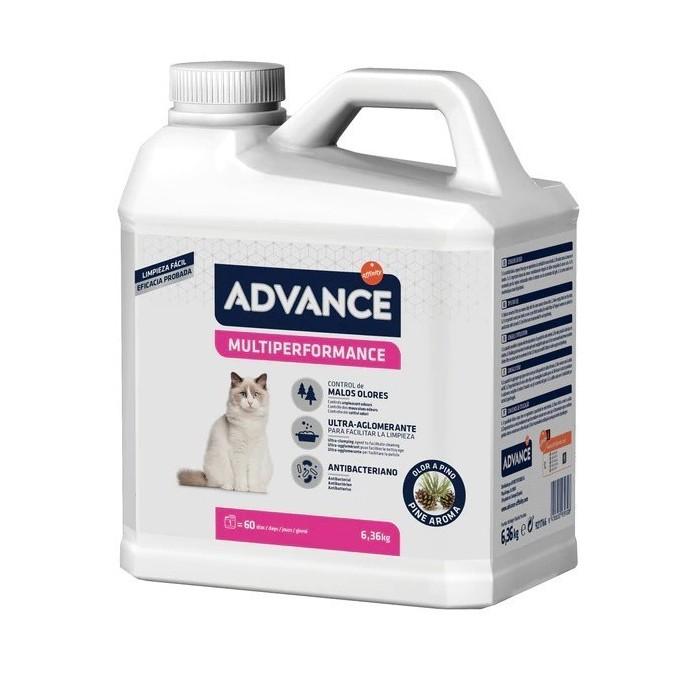 Advance Arena Aglomerante Multiperfomance