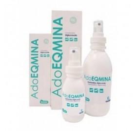 Ado Eqmina Spray Desinfección Piel Perros y Gatos