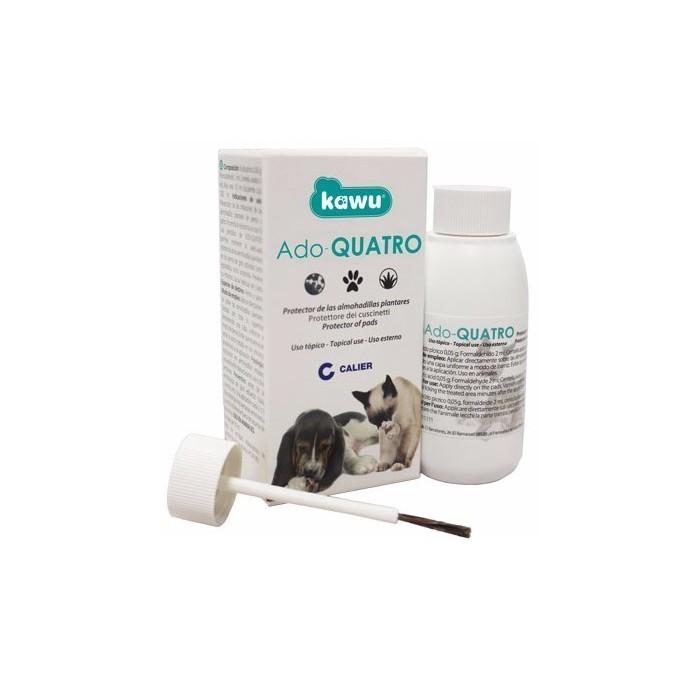 Ado Quatro S Protector Almohadillas Perros y Gatos