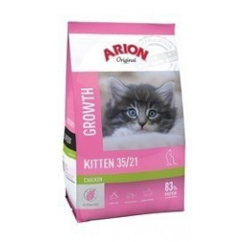 Arion Original Kitten Growth 35/21