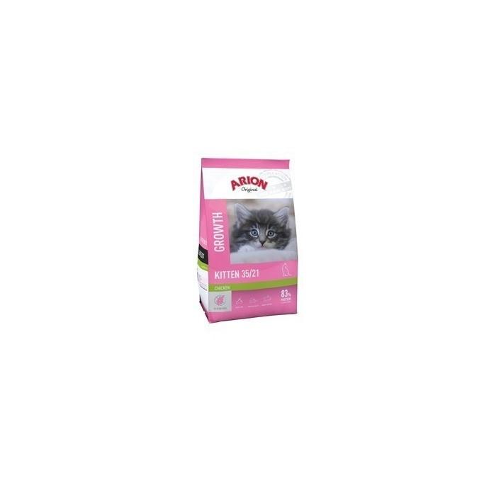 Arion Original Kitten Growth 35/21