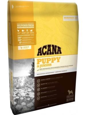 Acana Puppy and Junior
