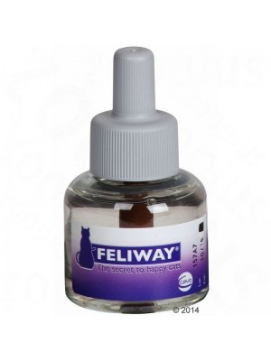 Recambio para Feliway Difusor Classic Gatos Ceva