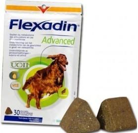 Flexadin Advance Suplemento para la artrosis perros