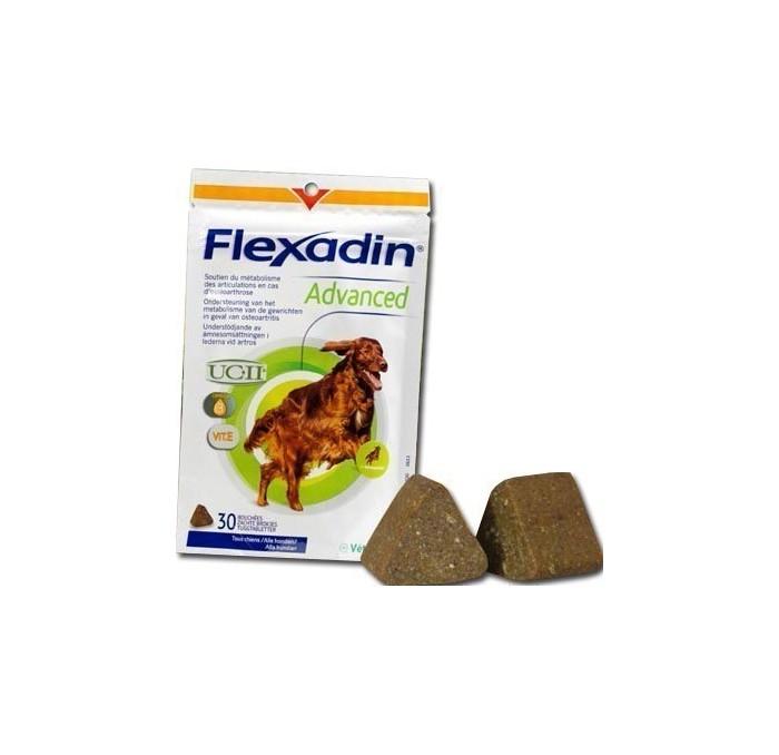Flexadin Advance Suplemento para la artrosis perros, 30 comprimidos