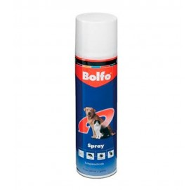 Bolfo Spray antiparasitario