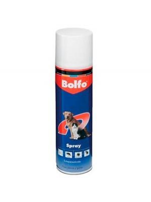 Bolfo Spray antiparasitario, 250ml