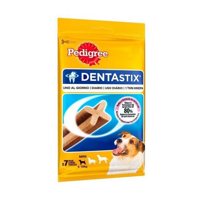 Dentastix razas pequeñas 110gr