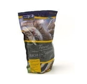 Finest Fish4Cats Sardina, 1,5kg