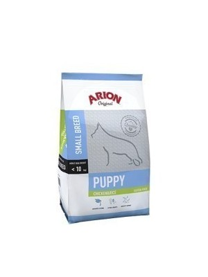 Arion Original Puppy Small Chicken Rice