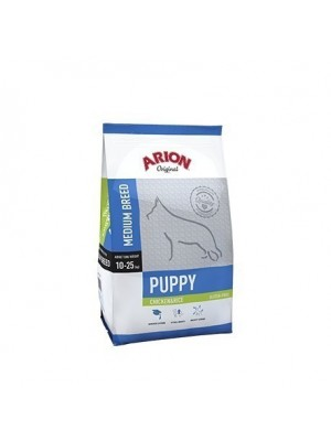 Arion Original Puppy Medium Chicken Rice