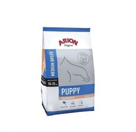 Arion Original Puppy Medium Salmon Rice