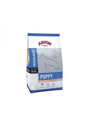 Arion Original Puppy Medium Salmon Rice
