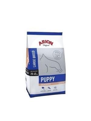 Arion Original Puppy Large Salmon Rice