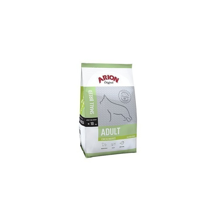 Arion Original Adult Small Chicken Rice