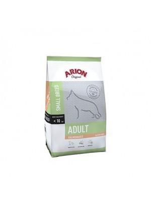 Arion Original Small Salmon Rice