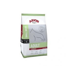Arion Original Small Lamb Rice