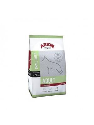 Arion Original Small Lamb Rice