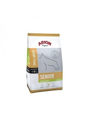 Arion Original Small Senior Chicken Rice