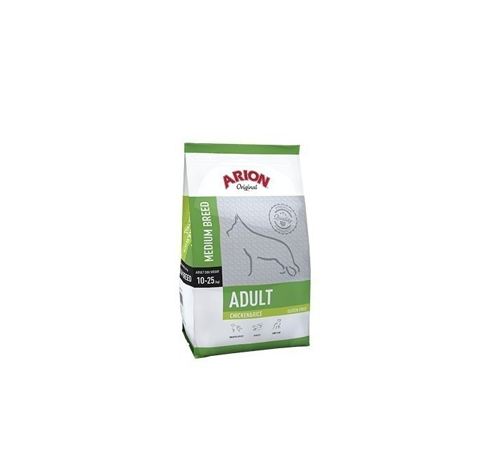 Arion Original Adult Medium Chicken Rice