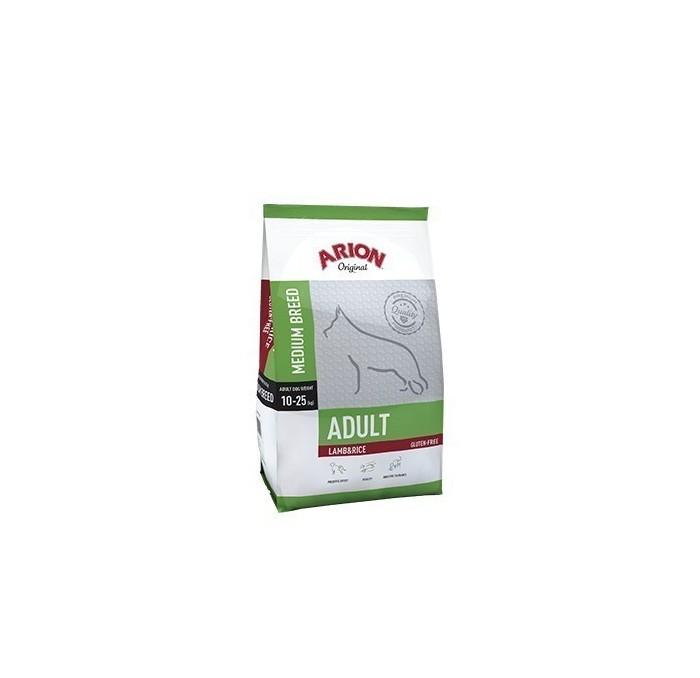 Arion Original Medium Lamb Rice
