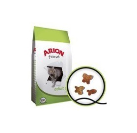 Arion Adult Cat