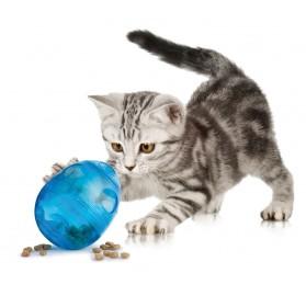 Juguete Interactivo para Gatos Funkitty Egg Cersizer