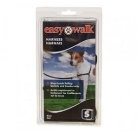 Easy Walk Arnés, color Negro