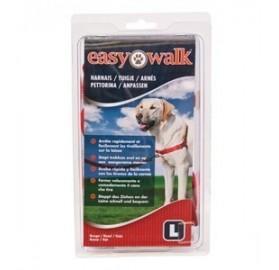 Easy Walk Arnés, color Rojo