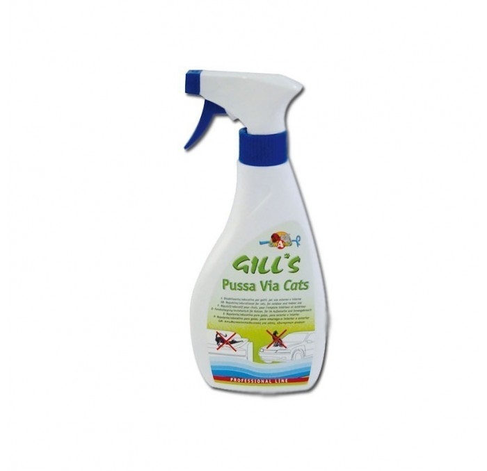 Spray Repelente para Gatos, 300ml