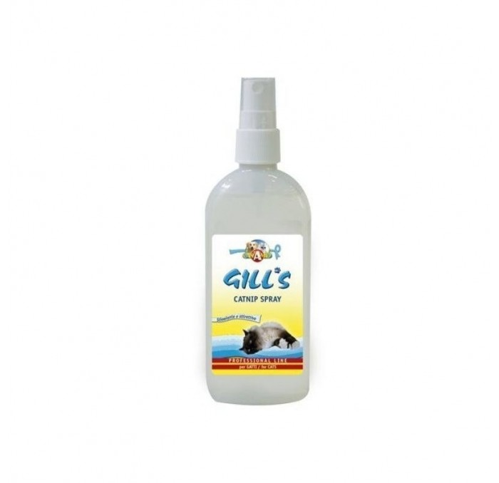 Catnip en Spray Gill's, 150ml