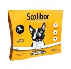 Collar Scalibor perros pequeños 48cm