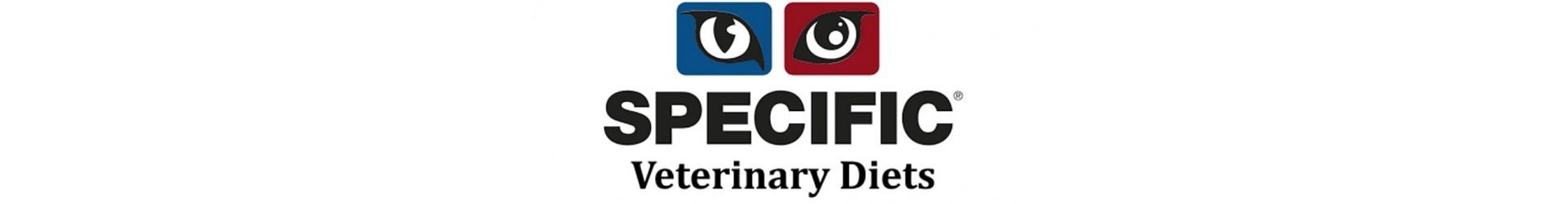 Specific Veterinary Diets